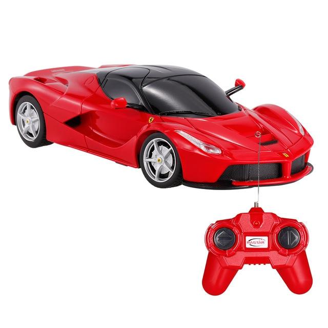 1:24 Radio Remote Control Model Car 48900 R/C 1/24 For