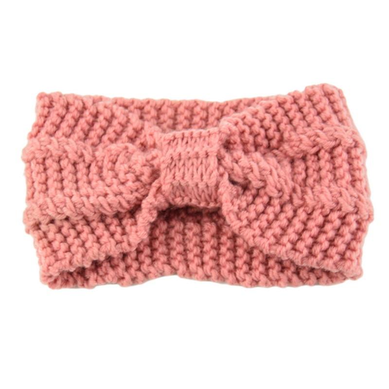 NIBESSER Fashion Snowboard Warm Knitted Cap Snap Skullies Bonnet Beanie No Top Wool Hat Women Multi-purpose Hat 29