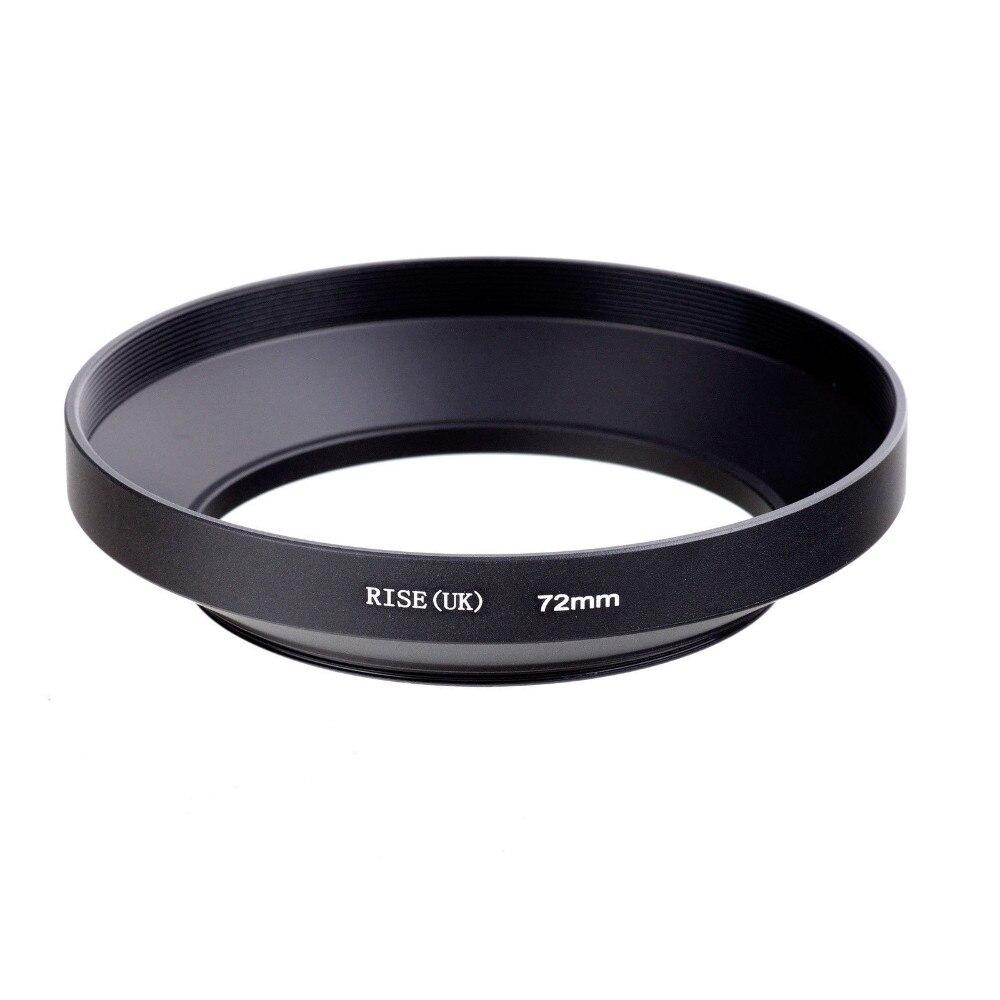Sensei 62mm Screw-in Metal Lens Cap 2 Pack