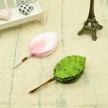 12 sztuk aksamitne liście ozdoby choinkowe dla domu wesele fałszywe florystyka liście diy prezenty box sztuczne plastikowe kwiaty