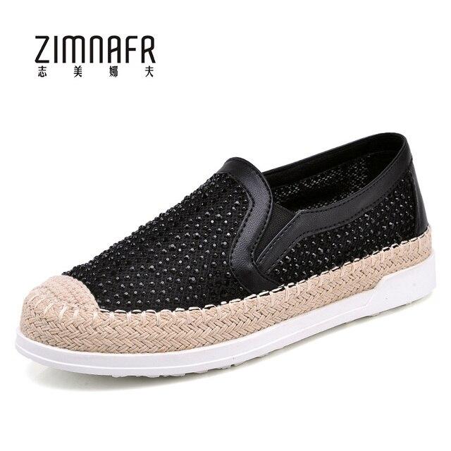 Chaussures Blanches Pour L'été Pour Les Femmes y7T094lx