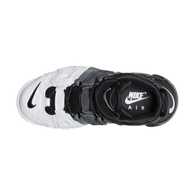 a3ade196dde Original Nike Air More Uptempo Tri Color Men s Basketball Shoes ...