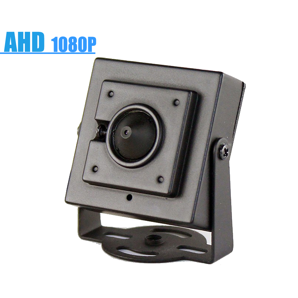 OwlCat HD 1080P AHDH Super Mini AHD CCTV Camera 2.0Megapixels AHD-H Analog HD Video Security CCTV Camera Metal Housing 1 400 jinair 777 200er hogan korea kim aircraft model