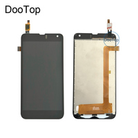 100 Tested For ETULINE S5042 LCD Screen Display With Touch Screen Digitizer Assembly Free 3m Stickers