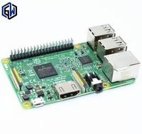 In Stock 2015 New Original Raspberry Pi 2 Model B 1GB RAM 900Mhz Quad Core ARM