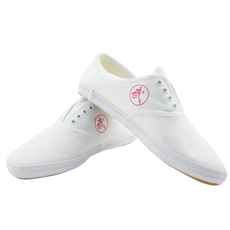 Prix pour G-LIKE Kung Fu Arts Martiaux Wushu Respirant Toile Chaussures