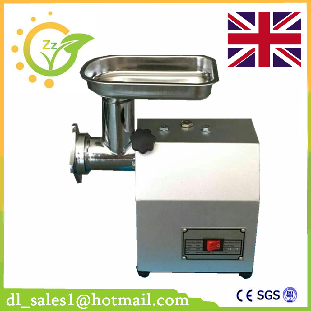 Home Use Multifunction Meat Grinder High Quality Stainless Steel Blade Home Cooking Machine Mincer Sausage Machine
