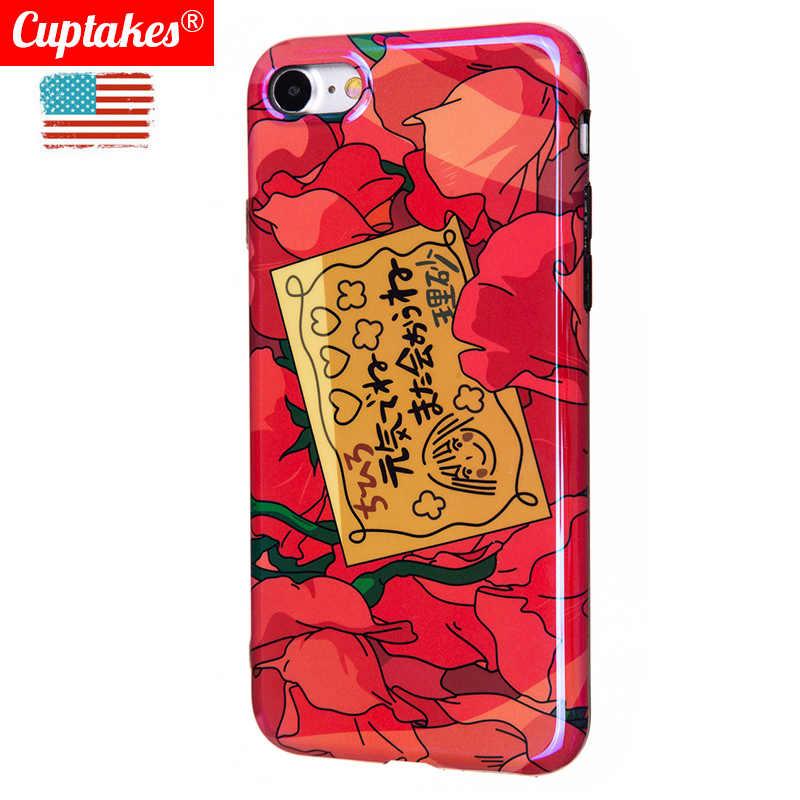 coque iphone 8 otaku