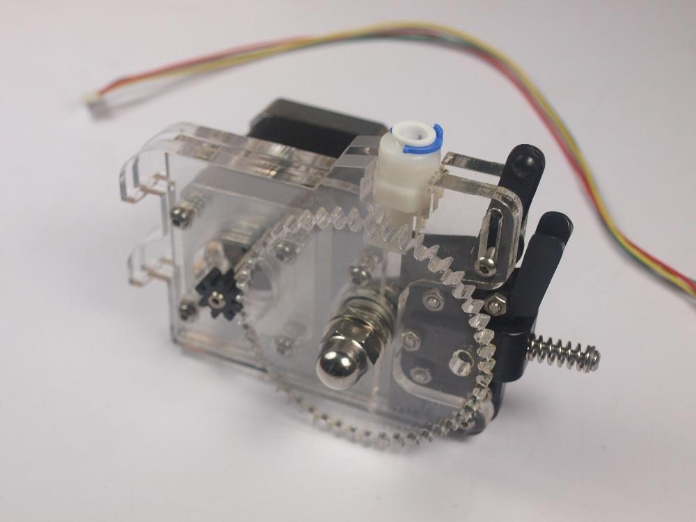 3D printer parts Ultimaker original material feeder assemble kit/set bowden extruder kit for 3 mm filament ultimaker original bowden extruder feeder assemble kit set for diy 3d printer parts for 3 mm filament