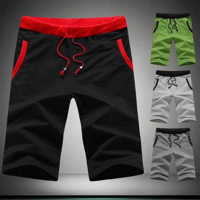 Шорты мужские бермудские masculina hombre pantalones cortos грузов муай тай homme вздох 5XL Тонкий большой размер A16