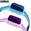 Ds18 smart watch rastreador gps para crianças criança crianças anti perdido lembrete inteligente pulseira pedômetro de fitness £ wi-fi smartwatch sos