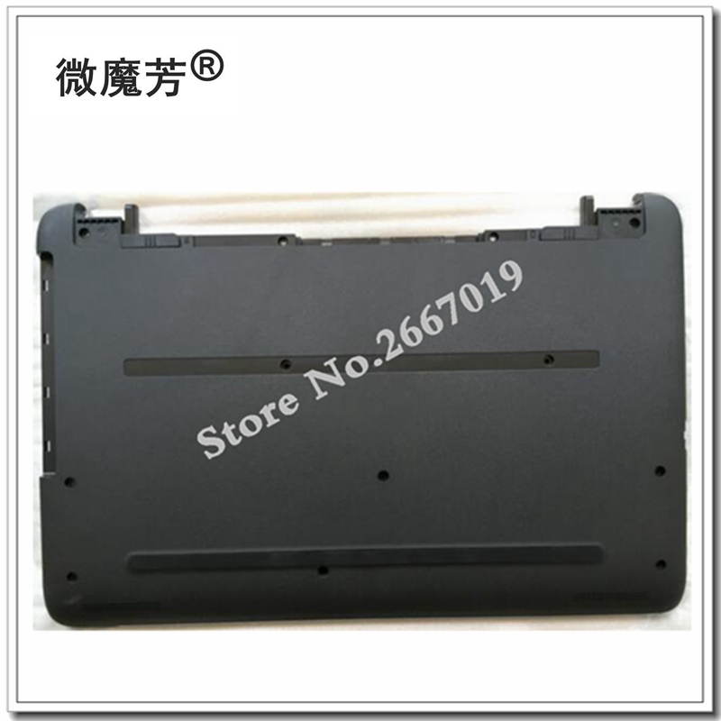New Laptop Bottom Cover For HP 15-AC 15-AF 250 G4 255 G4 15-aco68tx  TPN-C125 without CD-ROM with VGA