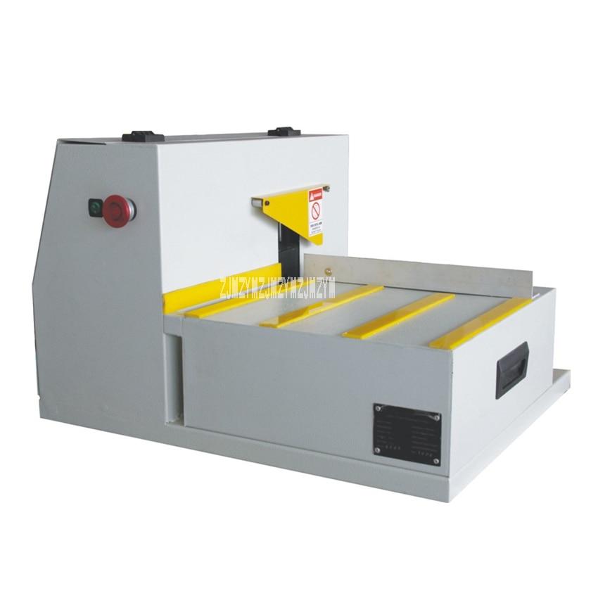Nouvelle GK-001 Angle Machine chanfreinage Machine Angle Machine de découpage travail du bois coin bord chanfreinage Machine 220 V 440 W 4-5 kg/cm