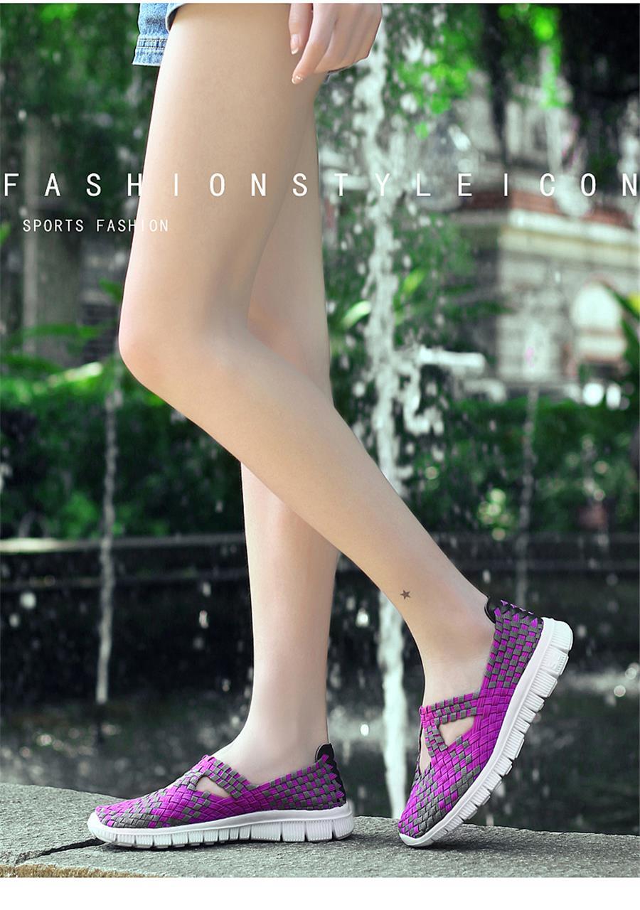 STQ summer women flats shoes HTB1vB2vn46I8KJjy0Fgq6xXzVXaz