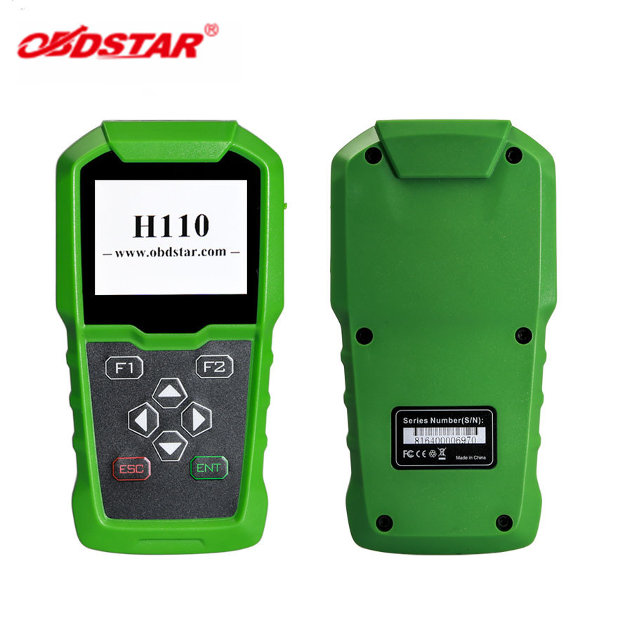 OBDSTAR H110 I+C for MQB IMMO+KM Tool Support NEC+24C64 and 4th 5th IMMO for Audi/SKODA/SEAT with RFID ADAPTER original obdstar f101 for toyota immo g reset tool support g chip all key lost free update via tf card f101 obdstar free ship