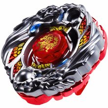 חזק Beyblades ספינינג משגר למעלה סט Gryph Girago אפס g BBG24 WA130HF(Hong Kong,China)