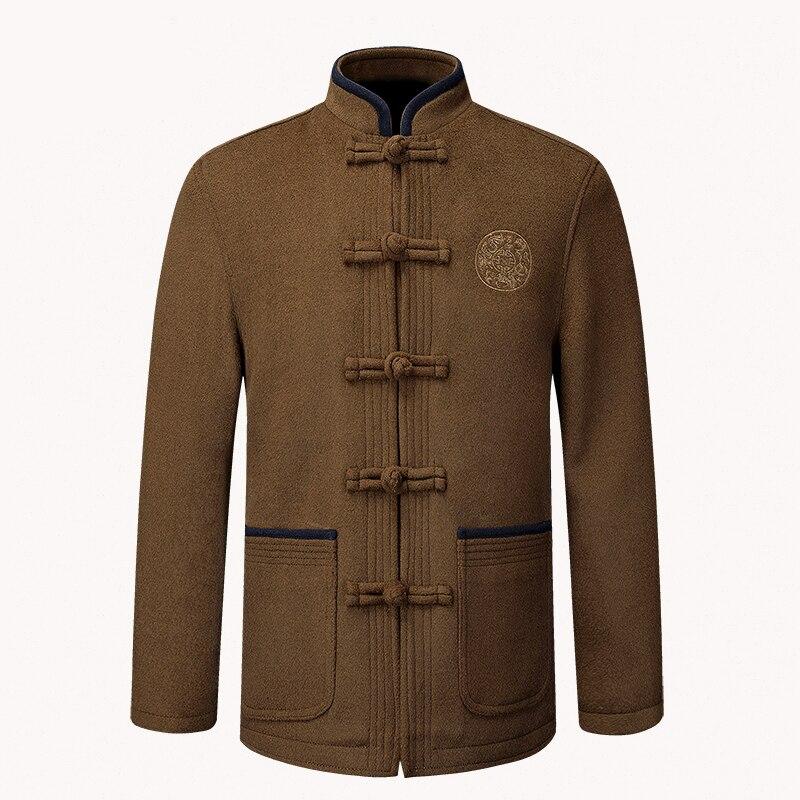 UNCO BOROR plus size L 7XL 8XL Winter Jacket Men Thick Velvet Warm Coat Thermal Windproof