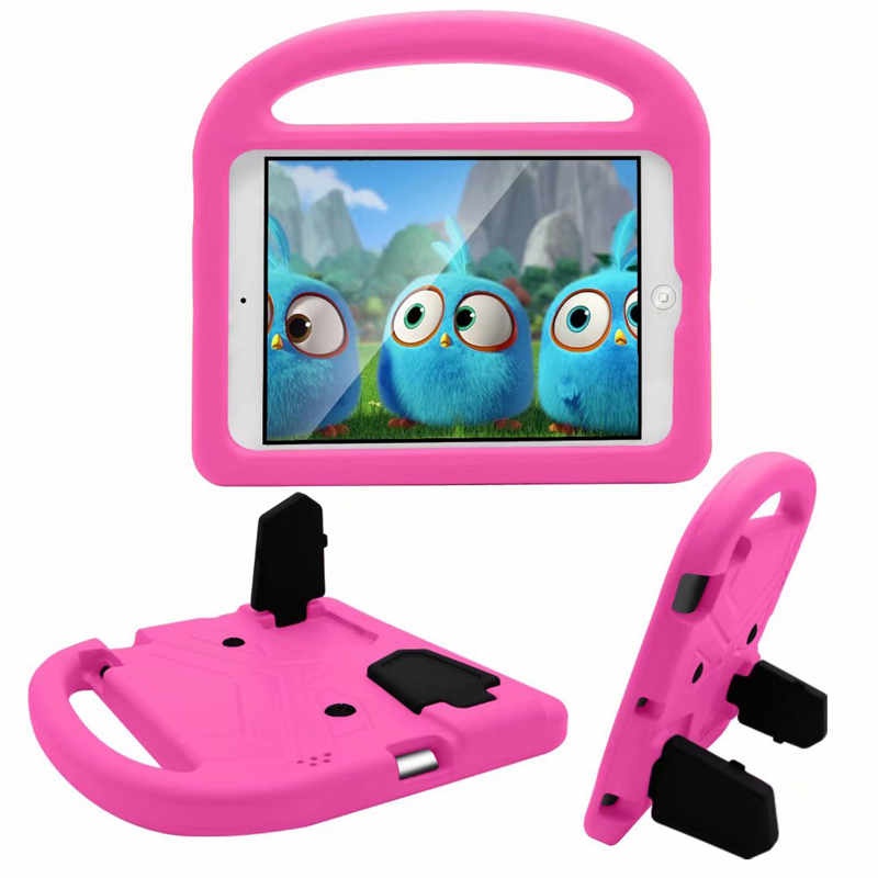 For Ipad 2 3 4 Case 3D New Kids Children Shockproof EVA Foam Handle Stand Case Cover For Ipad 2 Case Ipad 3 Cover Ipad 4 Cases