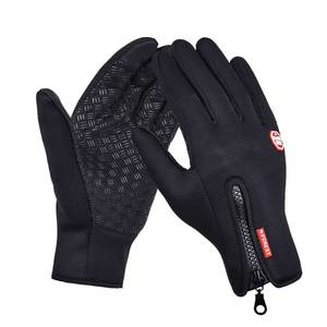 Snowboard Gloves Mittens Motorcycle Waterproof Windstopper Riding Winter Leisure Women