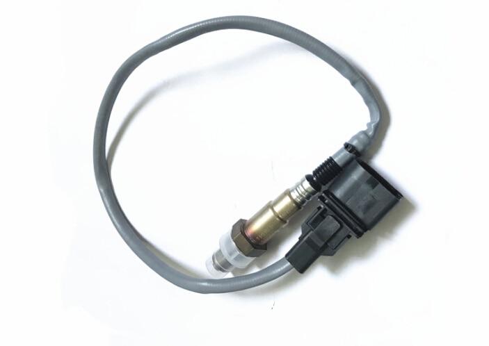 Lambda Oxygen Sensor 5-Wire 11787512985 For BMW 120i 320i 735i 735Li 745i 745Li free shipping 5 wire front oxygen sensor lambda probe oe v753526980 v7 535 26980