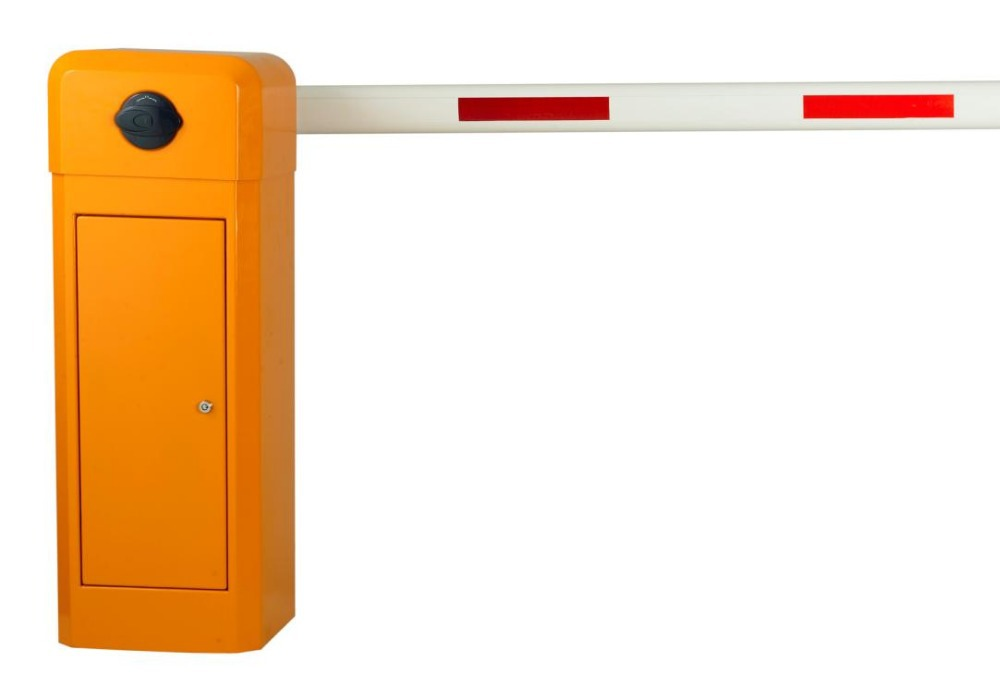 automatic barrier for parking, automatic barrier gate controller, electronic door gate implementing static hedges for reverse barrier options