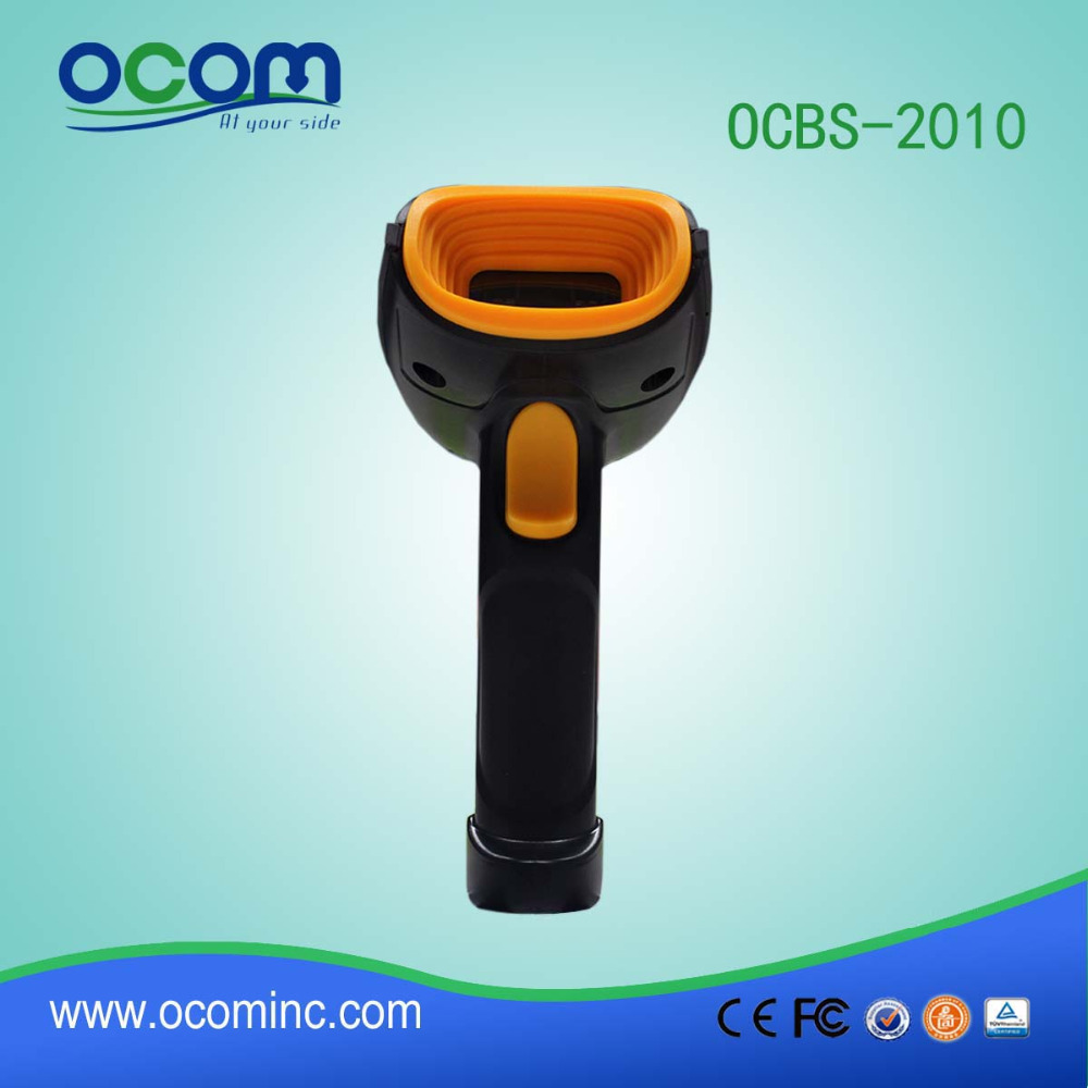 OCBS-2010 ChinLow Cost High Speed Automatic Handheld 2D Barcode Scanner