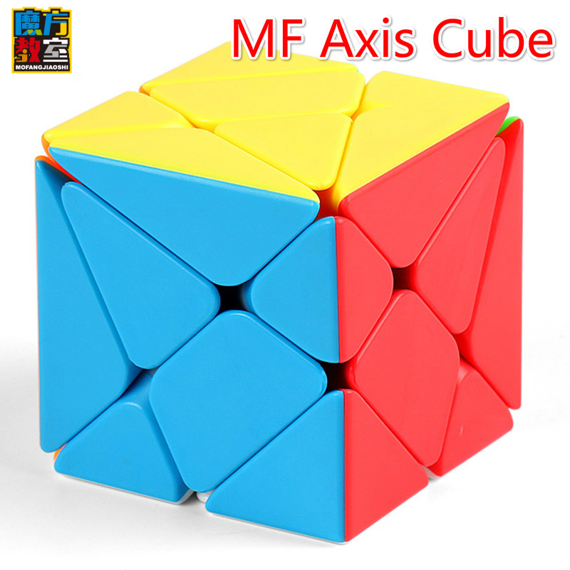 Buy Cheap Moyu Mofang Classroom Axis Magic Cube Stickerless Mmf8848 Magic Cube Speed Puzzle Special Toys For Challenge Children Kids Strengthening Sinews And Bones Magic Cubes Toys & Hobbies