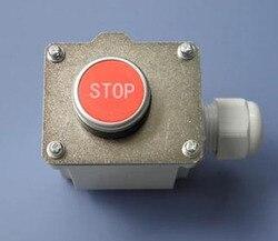 Schindler Escalator emergency stop switch ID NR: 315370
