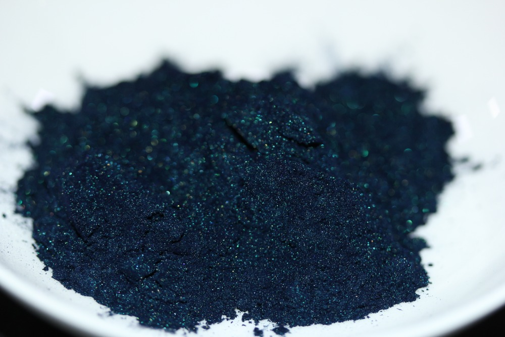 Shimmer Pearl Mica Powder Pigment - Cosmetic Grade