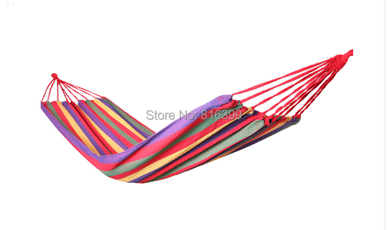 free shipping100*200cm New Huge Double Cotton Fabric Hammock Air Chair Hanging Swinging Camping Outdoor Red стоимость