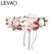 bfd66450 Compra flower head wreath y disfruta del envío gratuito en ...