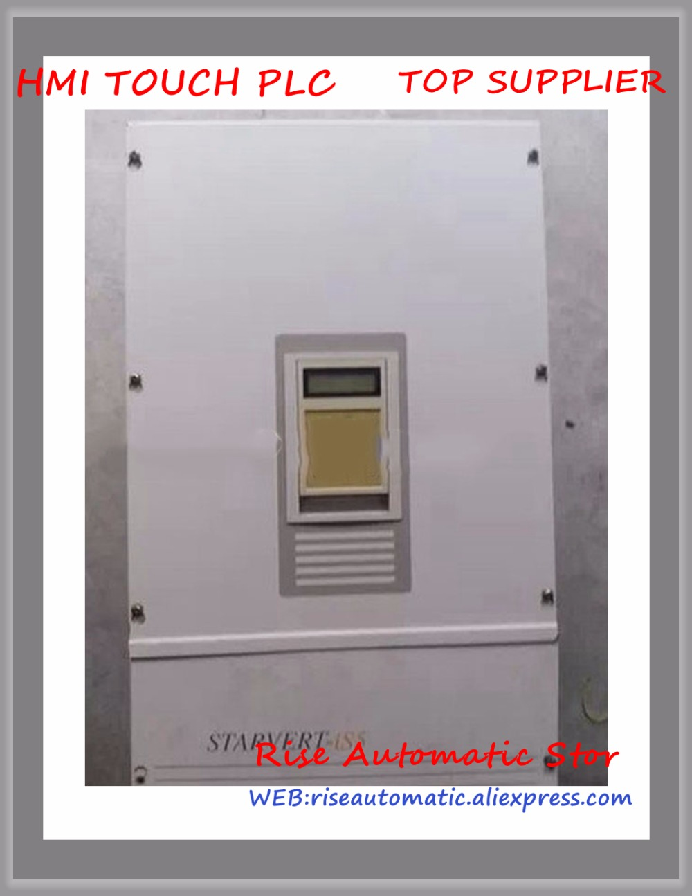 SV008iS5-4N nuovo 0.75KW 3 fase 380 V Inverter VFD frequenza AC driveSV008iS5-4N nuovo 0.75KW 3 fase 380 V Inverter VFD frequenza AC drive