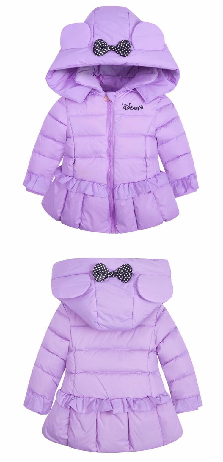 Girls Warm Coats (4)