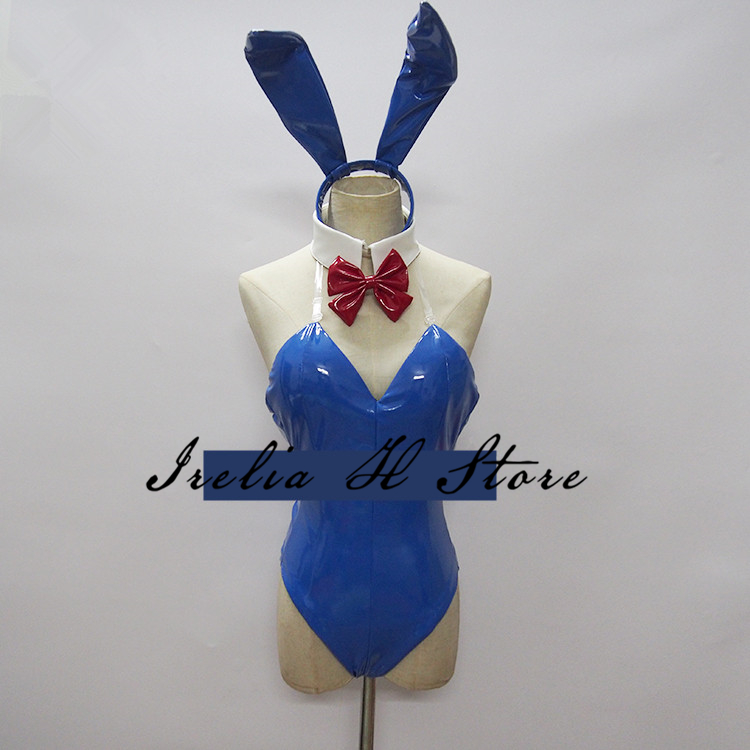 Bunny Girl Tamae no mae FGO Cosplay Fate/Grand Order Tamae no mae Maid Girl Cosplay Costume GK Figure Costume 1