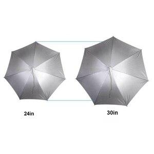 Image 2 - Umbrella Hat Rainproof Windproof Folding Adjustable UV Protection Hand Free Sun Rain Cap Fishing Headwear Unisex
