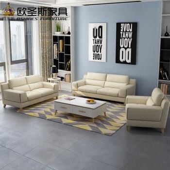 Brilliant 2019 Nuevos Juegos De Sofas Chesterfield De Cuero Con Patas De Madera Altas 667A Download Free Architecture Designs Intelgarnamadebymaigaardcom