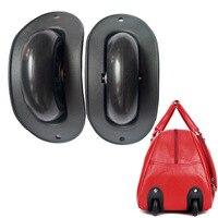 מטען החלפת גלגלים כפולים, תיקון מטען נסיעות אביזרי גלגל, גלגל טווה החלפה, גלגלי מזוודות