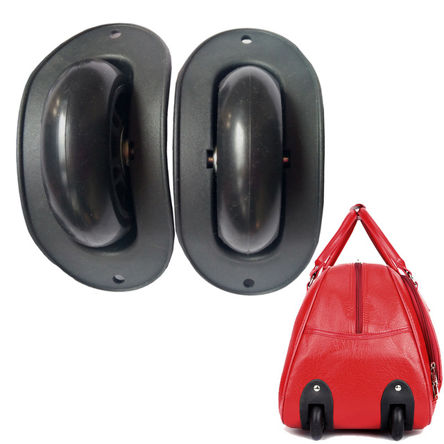 Replacement Luggage double Wheels,Repair Travel Luggage Wheel accessories,Spinner wheel Replacement ,wheels for suitcases