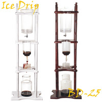 25 Cups GATER 5-8 Cups Counted Dutch  Cold Drip Water Drip Korean Ice Drip