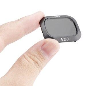 Image 5 - For Mavic 2 Pro Drone Filter Neutral Density Camera Filters Set For DJI Mavic 2 Pro ND 4/8/16/32/64 Optical Glass Filter Lens