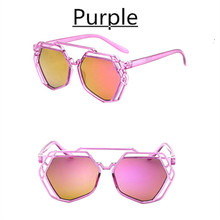 Oculos De Sol Feminino mens Sunglasses Women Fashion Irregular Multilateral Sunglasses Female Brand Desinger Luxury Popular