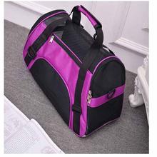 Тонкая радость переноска для собак мягкие портативные сумки