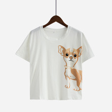 Chihuahua Dog Print Sets 2 Pieces Pyjama