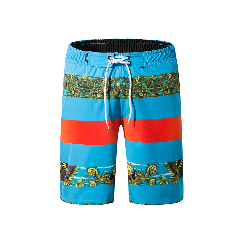 2019 New Style Beach   Shorts   Summer Men's Swimming Trunks Male Athletic Running Gym   Shorts   Brief Mesh Liner   Board     Shorts   Men