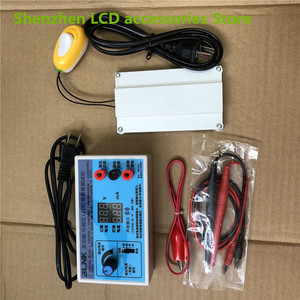 Image 3 - 0 240V Output LED TV Backlight Tester LED Strips Test Tool  and    PTC heating plate pad=1PCS