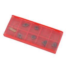 Inserts-Holder Lathe-Tools Boring-Bar Solid-Carbide for 7PCS Multifunctional