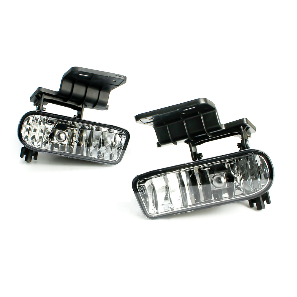Fog Light For Chevrolet Chevy 99 02 Silverado  00 06