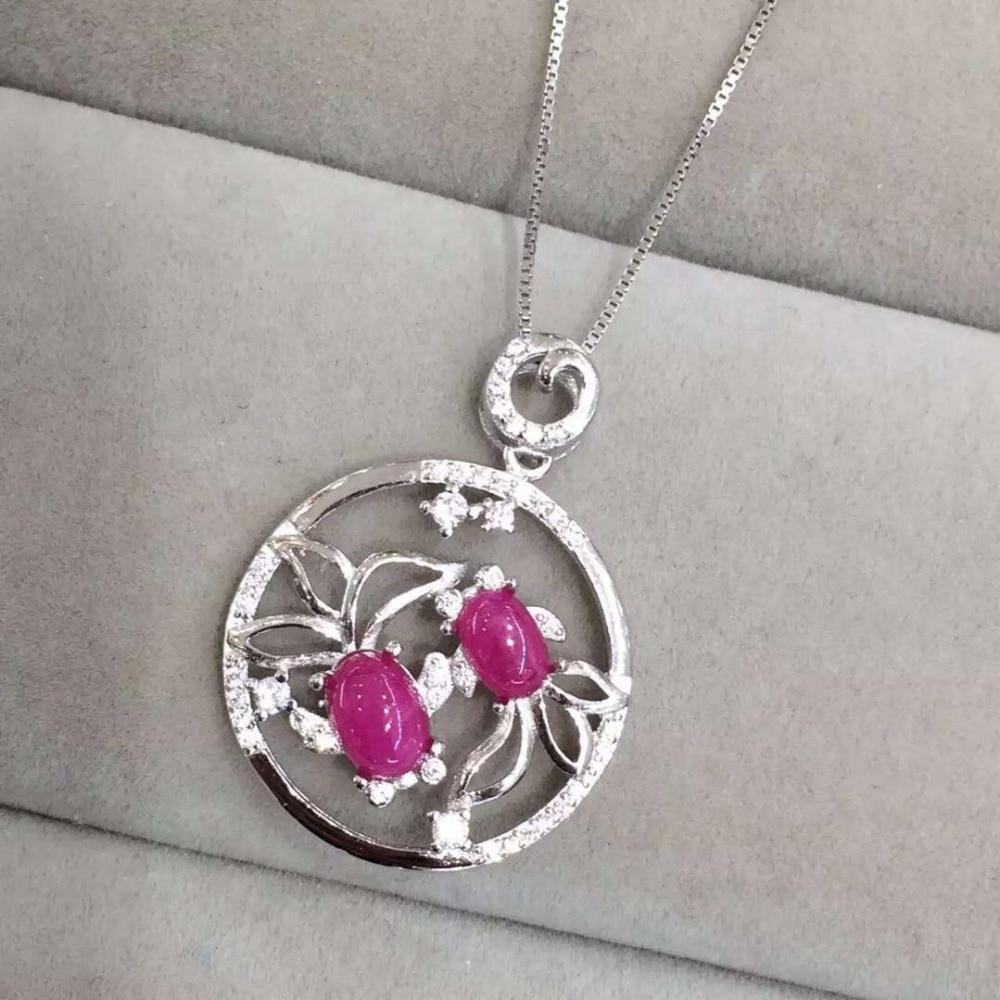 Здесь можно купить  Collares Collier Qi Xuan_Red Stone Fashion Pendant Necklaces_Real Red Necklaces_Quality Guaranteed_Manufacturer Directly Sale   Ювелирные изделия и часы
