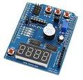 Multifuncional aprendizagem baseada kit placa de expansão para arduino UNO r3 LENARDO mega-2560 Escudo 2560