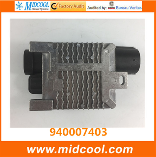 Free  Shipping Cooling Fan Control Unit l Moudle  for 940007403